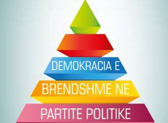 STRUKTURAT DREJTUESE NE PARTITE POLITIKE SHQIPTARE