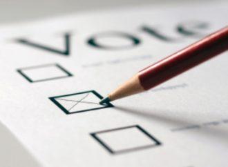 VOTA GJINORE 2017 DHE MESIMET PREJ SAJ