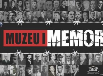 MUZE VIRTUAL: MUZEU I MEMORIES