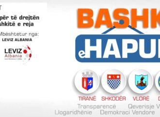 BASHKI E HAPUR